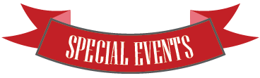 Century Plaza Special Events